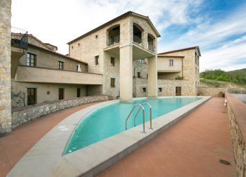 Thumbnail 1 bed apartment for sale in Strada Provinciale 408 DI Montevarchi, Gaiole In Chianti, Siena, Italy
