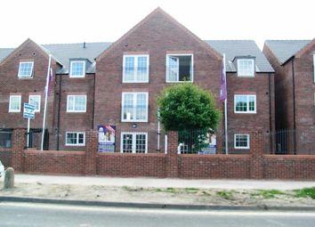 Thumbnail 2 bedroom flat to rent in Gale Lane, York