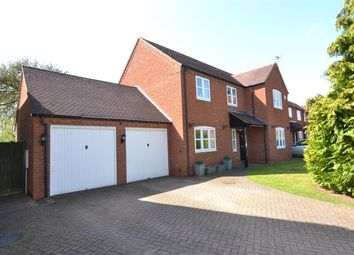Thumbnail 4 bed detached house for sale in Pear Tree House, 3 St. Editha's Court, Stafford