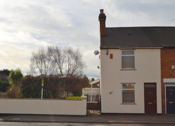 Thumbnail 3 bedroom end terrace house for sale in Himley Road, Lower Gornal
