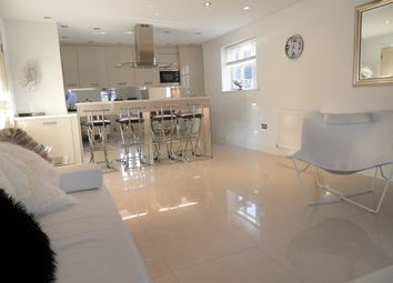 Thumbnail 2 bed flat to rent in Tythe Barn Lane, Dickens Heath, Shirley, Solihull
