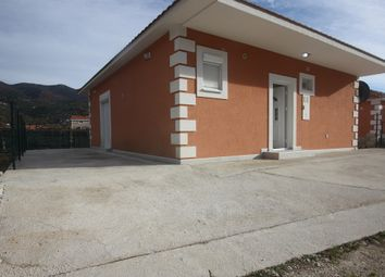 Thumbnail 3 bed town house for sale in 2718, Herceg Novi, Montenegro
