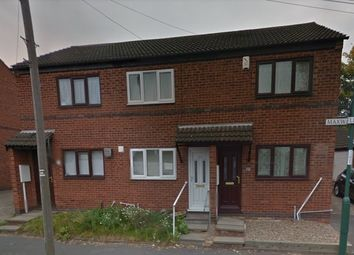 Thumbnail 2 bed town house to rent in 47, Park Street, Lenton