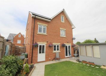 Thumbnail 5 bed detached house for sale in Yew Tree Close, Quedgeley, Gloucester