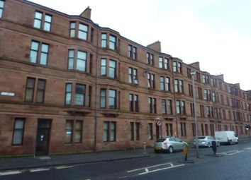 Thumbnail 1 bedroom flat to rent in Holmlea Road, Glasgow