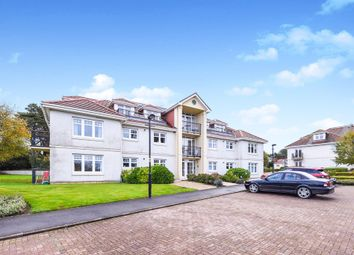 Thumbnail 2 bed flat for sale in Milton Wynd, Turnberry, Girvan