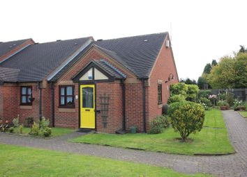 Thumbnail 1 bed bungalow for sale in Primrose Park, Pensnett, Brierley Hill