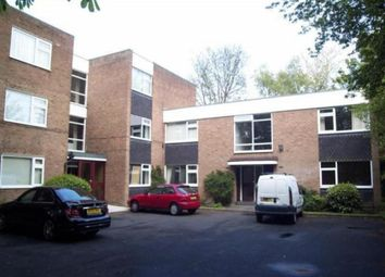 Thumbnail 1 bed flat for sale in West Avenue, Benton, Newcastle Upon Tyne