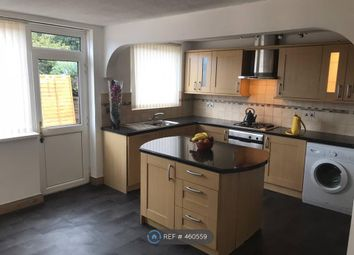 Thumbnail 3 bed end terrace house to rent in Cardiff, Cardiff