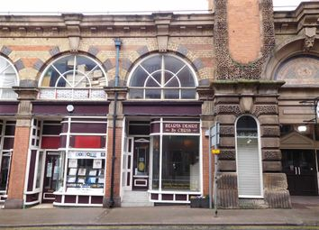 Thumbnail Retail premises to let in The Strand, Stoke-On-Trent, Staffordshire