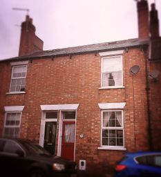 Thumbnail 3 bedroom terraced house to rent in Whitfield Street, Newark