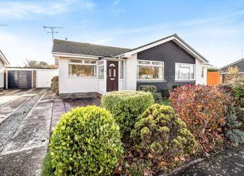 Thumbnail 2 bed detached bungalow for sale in Southwark Walk, Aldwick, Bognor Regis