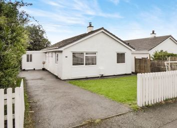 Thumbnail 3 bed detached house for sale in Ffordd Crwys, Bangor