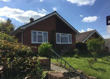 Thumbnail 2 bed bungalow for sale in Yeovil, Somerset, Uk