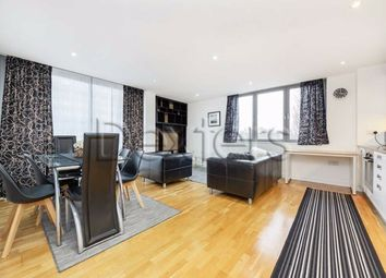 2 bed flat for sale in East Ferry Road, London E14