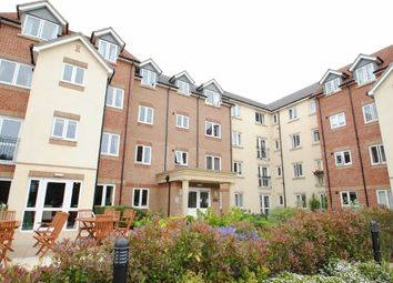 Thumbnail 2 bedroom flat for sale in Concorde Lodge, Southmead Road, Bristol