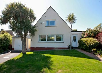 Thumbnail 4 bedroom detached house for sale in Green Park Way, Chillington, Kingsbridge