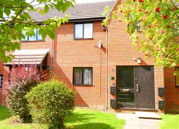 Thumbnail 1 bed flat to rent in Lovell Court, Irthlingborough