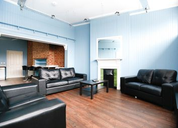 Thumbnail 5 bed terraced house to rent in Byker Bridge, Newcastle Upon Tyne