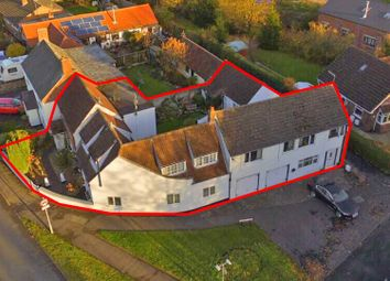 Thumbnail 8 bed semi-detached house for sale in Church Lane, Cossall, Nottingham