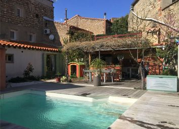Thumbnail 4 bed property for sale in Pezilla La Riviere, Languedoc-Roussillon, 66370, France