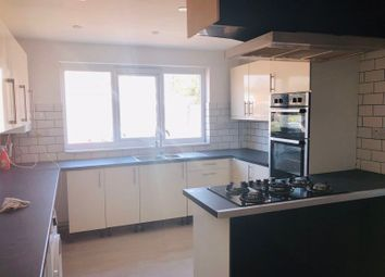Thumbnail 1 bed property to rent in Hindhead Close, Crawley