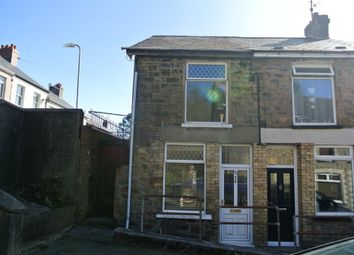 Thumbnail 3 bed end terrace house for sale in Park Street, Blaenavon, Pontypool