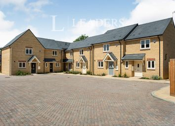 Thumbnail 3 bed terraced house to rent in Mercer Gardens, Faringdon