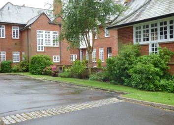 Thumbnail 2 bed flat to rent in 5 Highgrove Mews, Gt Warf