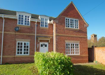 Thumbnail 4 bed semi-detached house for sale in Waterloo Road, Telford, Shropshire