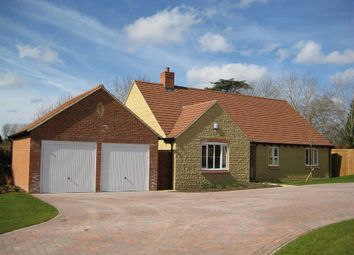 Thumbnail 3 bed detached bungalow to rent in Wellington Way, Southmoor, Oxon