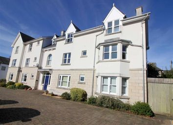 Thumbnail 2 bed flat for sale in Agincourt Square, Monmouth