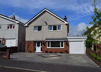 4 bed detached house for sale in Southerndown Avenue, Mayals, Swansea SA3