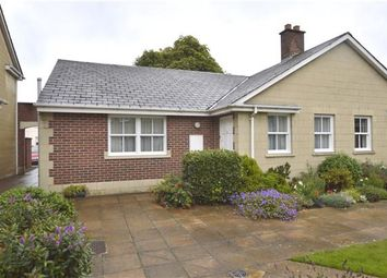 Thumbnail 2 bed semi-detached bungalow for sale in Suffolk Mews, Suffolk Square, Cheltenham, Gloucestershire