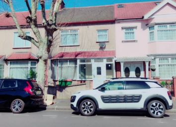 Thumbnail 3 bed terraced house to rent in Sandford Road, East Ham London