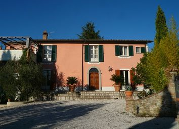 Thumbnail 5 bed farmhouse for sale in Molino Dell'olio, Citerna, Umbria