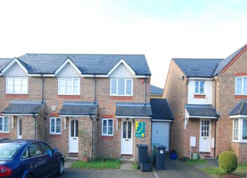 Thumbnail 2 bed property to rent in Friern Barnet, Friern Barnet