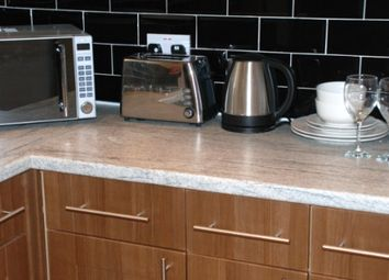 Thumbnail 5 bedroom terraced house to rent in Connaught Road, Kensington Fields, Liverpool