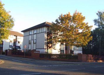 Thumbnail 1 bed flat for sale in Sherbourn Lodge Grange Avenue, Ribbleton, Preston