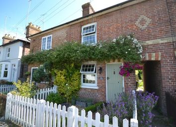 Thumbnail 2 bed terraced house for sale in Corseley Road, Groombridge, Kent