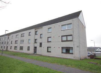 Thumbnail 2 bedroom flat for sale in 27 Craigview, Sauchie