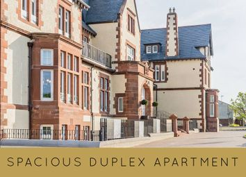 """Thumbnail 3 bed flat for sale in """"Plot 110"""" at Phoenix Rise, Gullane"""