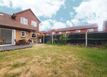 Thumbnail 3 bed semi-detached house for sale in Ockley Brook, Didcot