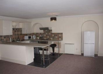 Thumbnail 1 bed flat to rent in Bootham Ct, York