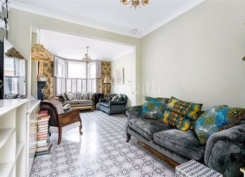Thumbnail 4 bed property to rent in St Margarets Road, Kensal Rise, London