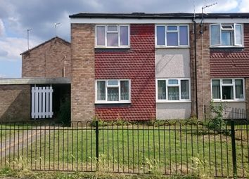 Thumbnail 1 bed maisonette to rent in Harvey Road, Aylesbury