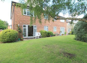 Thumbnail 3 bed flat for sale in Parkland Grove, Ashford