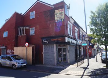 Thumbnail Retail premises to let in Stockport Road, Levenshulme, Manchester