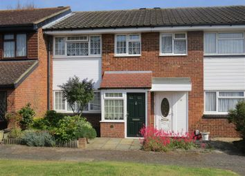 Thumbnail 3 bed terraced house for sale in Glendower Crescent, Orpington