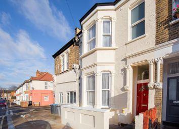 Thumbnail 3 bed terraced house for sale in Charlton Road, Harlesden, London